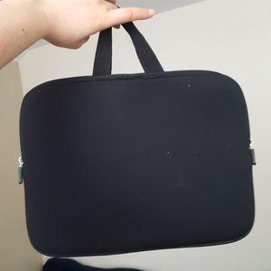 "Handbags - 13"" computer carrying sleeve"